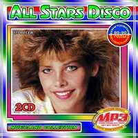 ALL STARS DISCO 2CD