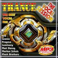 Trance - The Vocal Session