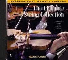 East West Ultimate String Collection 1CD AKAI
