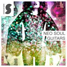 Samplephonics Neo Soul Guitars ACiD / WAV [1 DVD]