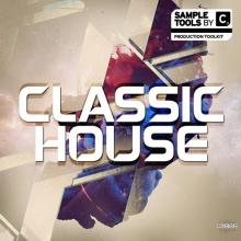 Sample Tools by Cr2 Classic House WAV / MiDi / FXB / Logic X [1 DVD]