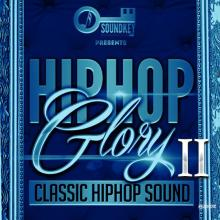 Soundkey Labs Hip Hop Glory 2 WAV [1 CD]