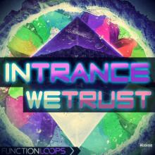 Function Loops In Trance We Trust WAV [1 CD]