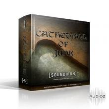 Soundiron Cathedral Of Junk KONTAKT [1 CD]