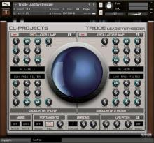 CL-Projects Triode KONTAKT [1 CD]