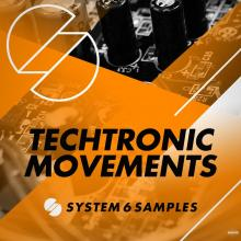 System 6 Samples Pres TechTronic Movements MULTiFORMAT [1 DVD]