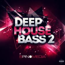 5Pin Media Deep House Bass 2 MULTiFORMAT [1 CD]