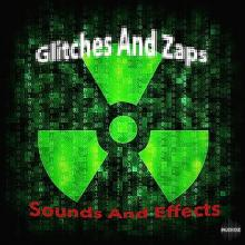 Sounds And Effects Glitches And Zaps MULTiFORMAT [1 DVD]