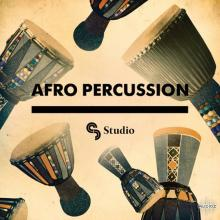 SM Studio Afro Percussion MULTiFORMAT [1 DVD]