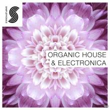 Samplephonics Organic House and Electronica MULTiFORMAT [1 CD]