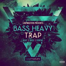 Loopmasters Bass Heavy Trap MULTiFORMAT [1 DVD]