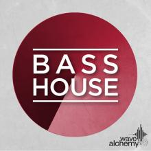 Wave Alchemy Bass House MULTiFORMAT [1 CD]