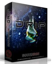 Soundiron DRIP v1.0 KONTAKT [1 CD]