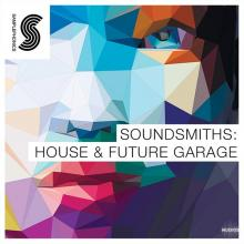 Samplephonics Soundsmiths Future House and Garage MULTiFORMAT [1 DVD]