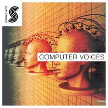 Samplephonics Computer Voices MULTiFORMAT [1 CD]