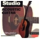 Northstar The Studio Accoustic Guitar [1 CD]