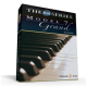 Chocolate Audio The 88 Series Model 7 Grand KONTAKT [2 DVD]