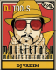 DJ TOOLS - dj Vadim Multitrack masters collection / MULTITRACK [1 CD]