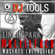 DJ TOOLS - Linkin Park Multitrack masters collection / MULTITRACK [1 CD]