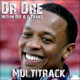 Dr Dre - Nuthin But A G Thang / MULTITRACK [1 CD]