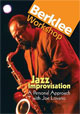 Berklee Workshop Jazz Improvisation [1 CD]