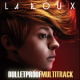 La roux - Bolletproof/ MULTITRACK [1 CD]