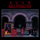 Rush - Moving Pictures / MULTITRACK [1 CD]