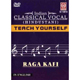 Teach Yourself - Classical Vocal Hindustani Music - Raga Kafi [1 DVD]
