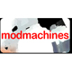 TrackTeam Audio Modmachines [1 CD]