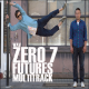 Zero 7 - Futures / MULTITRACK [1 CD]