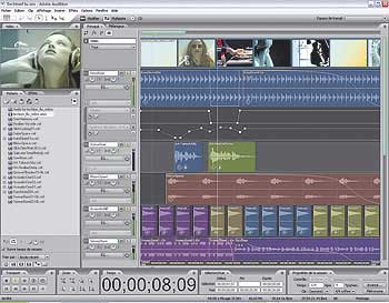 Adobe Audition 2.0 front